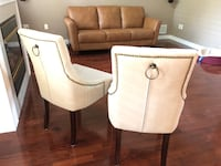 6 Dining Room Chairs Pickering, L1V 1T3