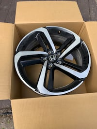 "19"" Accord Sport Rims"
