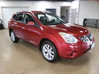 2012 Nissan - Rogue SL AWD 1 OWNER Lombard, 60148