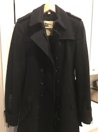 Burberry Wool trench coat Arlington, 22204