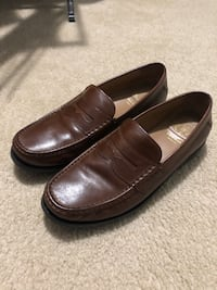 Cole haan loafers 8.5