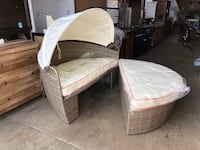 Beautiful new outdoor patio furniture only 550$!!!! San Leandro, 94577