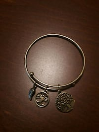 Earth angel charm bracelet Calgary, T2E 0M2