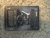 Darth Vader starwars collectable card game card rare   Winnipeg, R3R 3Y2