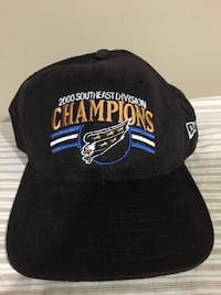 Washington Capitals 2000 Southeast Division Champions Silver Spring, 20906