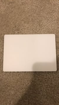 Mac trackpad 2 - silver Gainesville, 20155