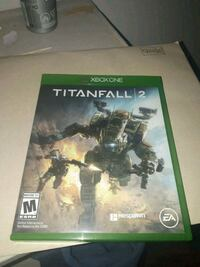 Titanfall 2 new never used -5 for pickup