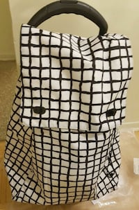 black and white plaid dress shirt Toronto, M4Y 2R4