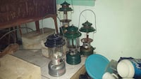 Coleman lanterns 2 work 2 need work Appling, 30802