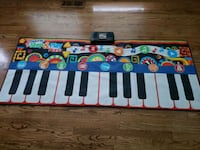 Alex Toys Step and Play Piano Ashburn, 20147