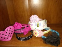 Lot of head bands Springfield, 37172