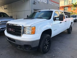 GMC-Sierra 2500HD-2013