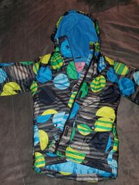 Size 6 winter coat unisex Edmonton, T6X 1L2