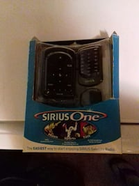 Brand New Sirius One Satellite Radio Oklahoma City, 73132