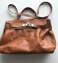 Claudia Firenze Women's Italian Leather Bag