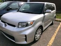 2012 Scion xB Montreal