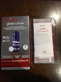 Screen protector BRAND NEW Maple Ridge, V2X 4V8