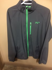 $250 New FILA Jacket. It is brand new. Never worn.  Kelowna, V1X 7T5