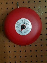 Electric  alarm bell 15.oo