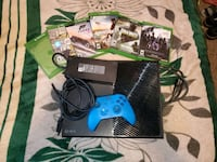 Xbox one and games  Laurel, 20707