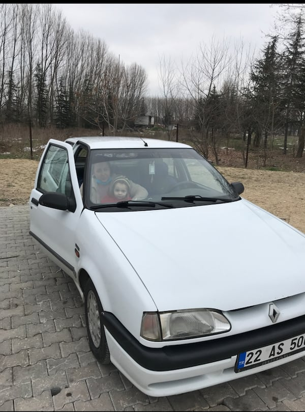 1999 Renault 19 1.6 EUROPA RNE ALIZE 5c6db7a2-059b-4765-8895-e03b10430ee0