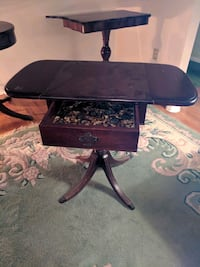 Antique ( Claw Foot Tables) Columbia, 17512