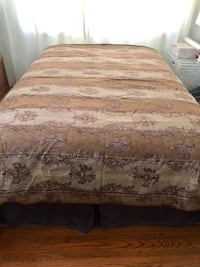 Queen Size Duvet Cover Mississauga, L5H 1J5