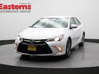2015 Toyota Camry SE Sterling, 20166