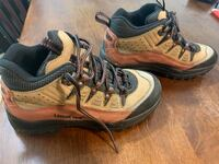 Women's hiking shoes size 6.5 Edmonton, T6J