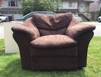 Sofa chair Port Coquitlam, V3B 7V6