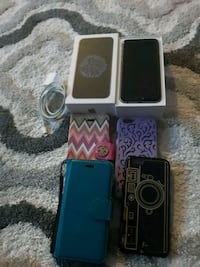 Iphone 6 boost mobile with cases  Louisville, 40229
