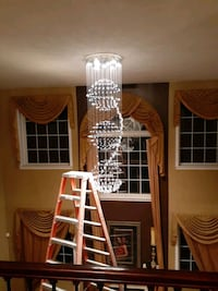 Electrical and wiring repair Gaithersburg