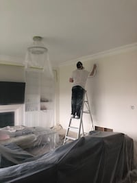 Interior painting Grimsby