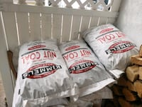 23 bags of nut coal Dauphin, 17018