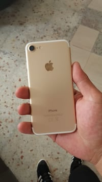 iPhone 7 gold 32 gb  Akdeniz, 33115