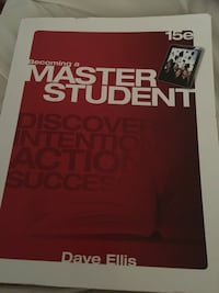 master student by dave ellis Palmdale, 93552