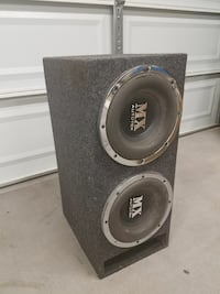 Subs and Amp Henderson, 89044