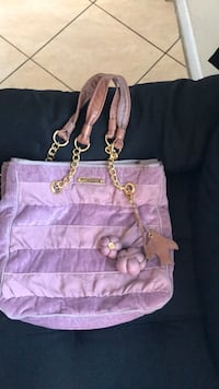 Juicy couture purse Palmdale, 93550