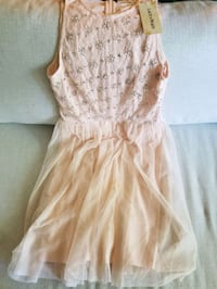 Girls Formal Dress by Lace and Beads Toronto, M4V 2T3
