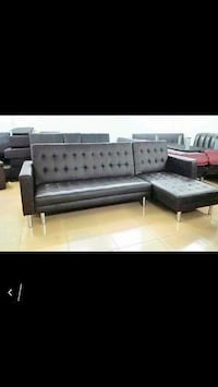 ••••Leo Sectional Sofa Bed Sale•••• Mississauga