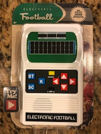 Electronic Football  Rochester Hills, 48306
