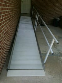 METAL RAMP FOR DISABILITY Fredericksburg, 22407