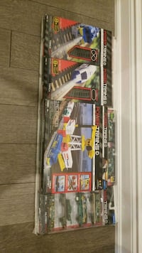 Brand New Power Train Toy set Richmond Hill, L4B