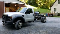 2009 Ford f450  Harpers Ferry, 25425