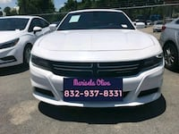Dodge - Charger - 2015 $2,500 Down PAYMENT Houston