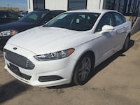 Ford - Fusion - 2015