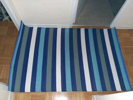 Outdoor area rug