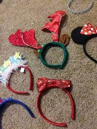 Headbands Valdosta, 31602