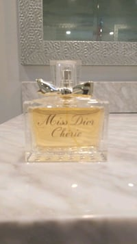 original Miss Dior Cherie EDP Richmond, V6V 2L8