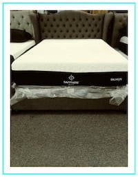 Clearance Mattresses twin queen king 50-75% off retail/ please read